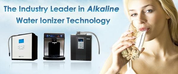 Water, Ionized, Kangen, Ionizer, Alkaline