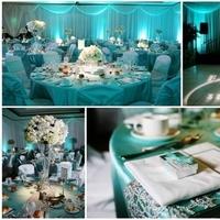 Reception, Flowers & Decor, Light