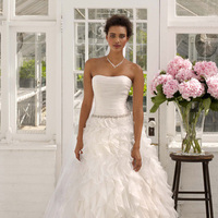 Wedding Dresses, Fashion, dress, David's Bridal