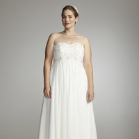Wedding Dresses, Fashion, dress, Galina