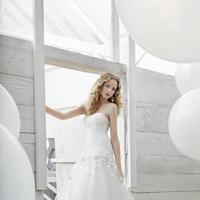 dress, Fashion, Wedding Dresses