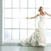 Wedding Dresses, Fashion, dress, Simone carvalli