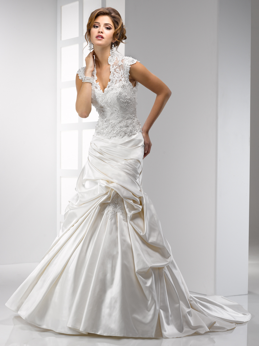 Wedding Dresses, Fashion, dress, Sottero and midgley