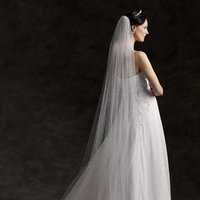 Beauty, Veils, Fashion, white, ivory, Veil, Hair