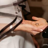 Ceremony, Flowers & Decor, Jewelry, white, brown