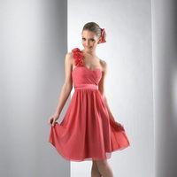 Bridesmaids, Bridesmaids Dresses, Wedding Dresses, Fashion, pink, dress