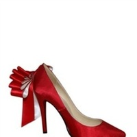 Shoes, Fashion, red, Wedding, Outerinner