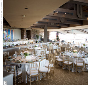 Reception, Flowers & Decor, Chiavari, Chair