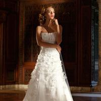 Wedding Dresses, Fashion, dress, Galina