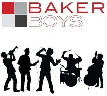 Band, The, Baker, Boys