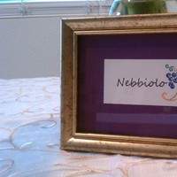 Reception, Flowers & Decor, Favors & Gifts, purple, gold, Favors