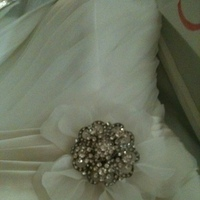 Jewelry, Wedding Dresses, Fashion, white, silver, dress