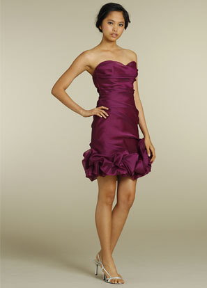 Bridesmaids, Bridesmaids Dresses, Fashion, purple, Bridesmaid, Jim, Hjelm, Inspiration board