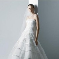 Wedding Dresses, Fashion, silver, dress, Wedding