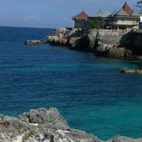 Reception, Flowers & Decor, The, At, In, Negril, 3dives, Cliffs