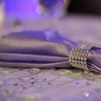 Reception, Flowers & Decor, silver