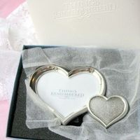 Reception, Flowers & Decor, Favors & Gifts, silver, Favors