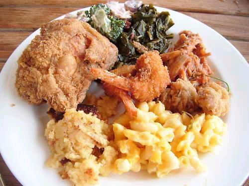 Food, Soul