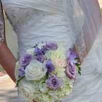 Ceremony, Reception, Flowers & Decor, yellow, pink, Ceremony Flowers, Flowers