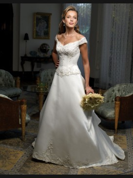 Wedding Dresses, Fashion, dress