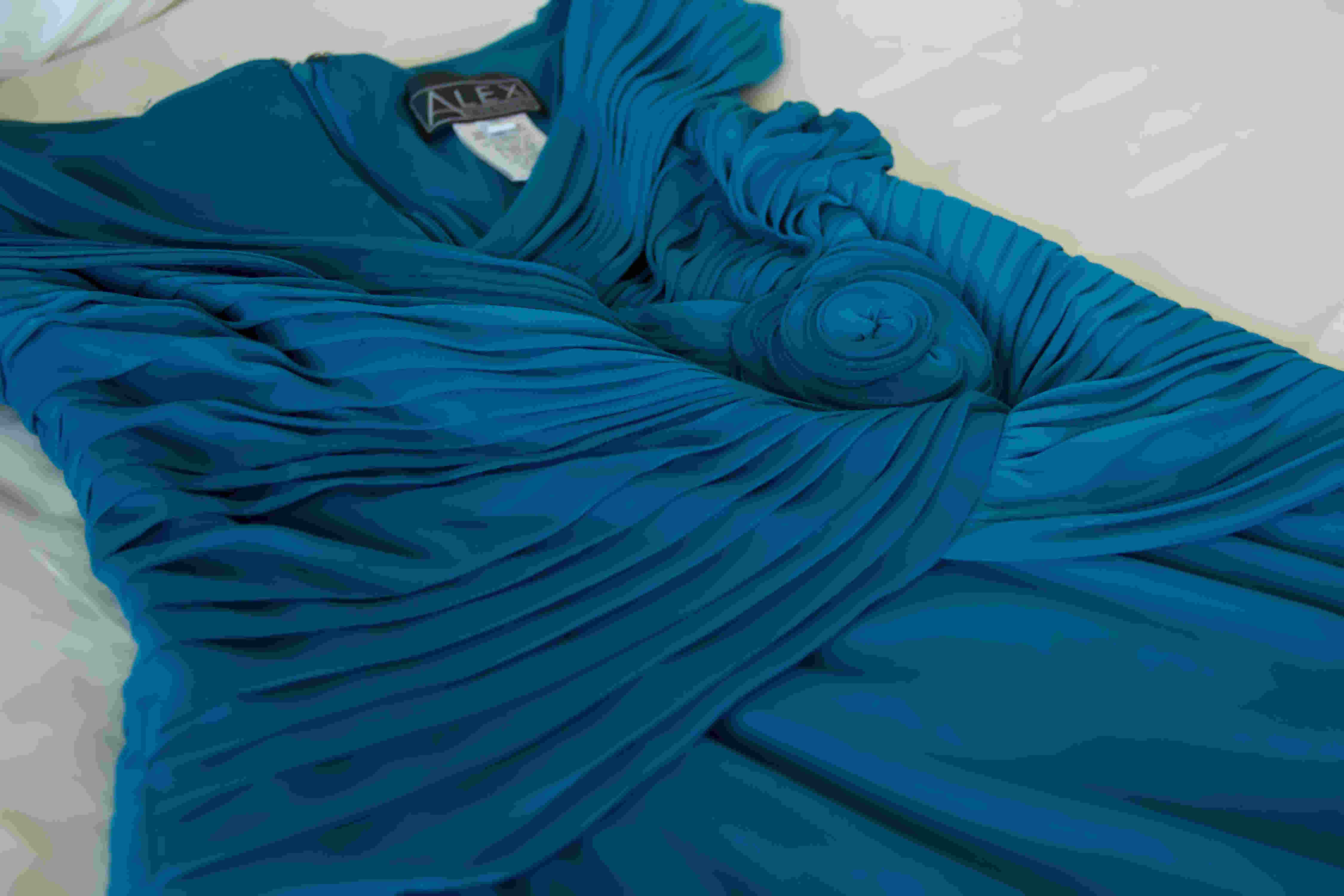 Wedding Dresses, Fashion, blue, dress, Bride, Of, Mother