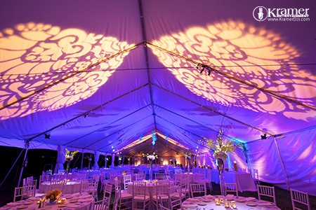 purple, Lighting, Tent