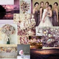 pink, purple, Inspiration board