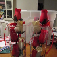 Reception, Flowers & Decor, Favors & Gifts, red, Favors