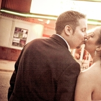Ceremony, Flowers & Decor, Dallas, Theater wedding, Lakewood theater