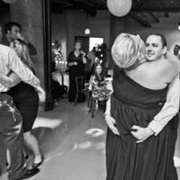 Reception, Flowers & Decor, Dallas, Theater wedding, Level two