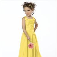 Flowers & Decor, yellow, Flower, Girl