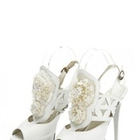 Shoes, Fashion, white, Outerinner