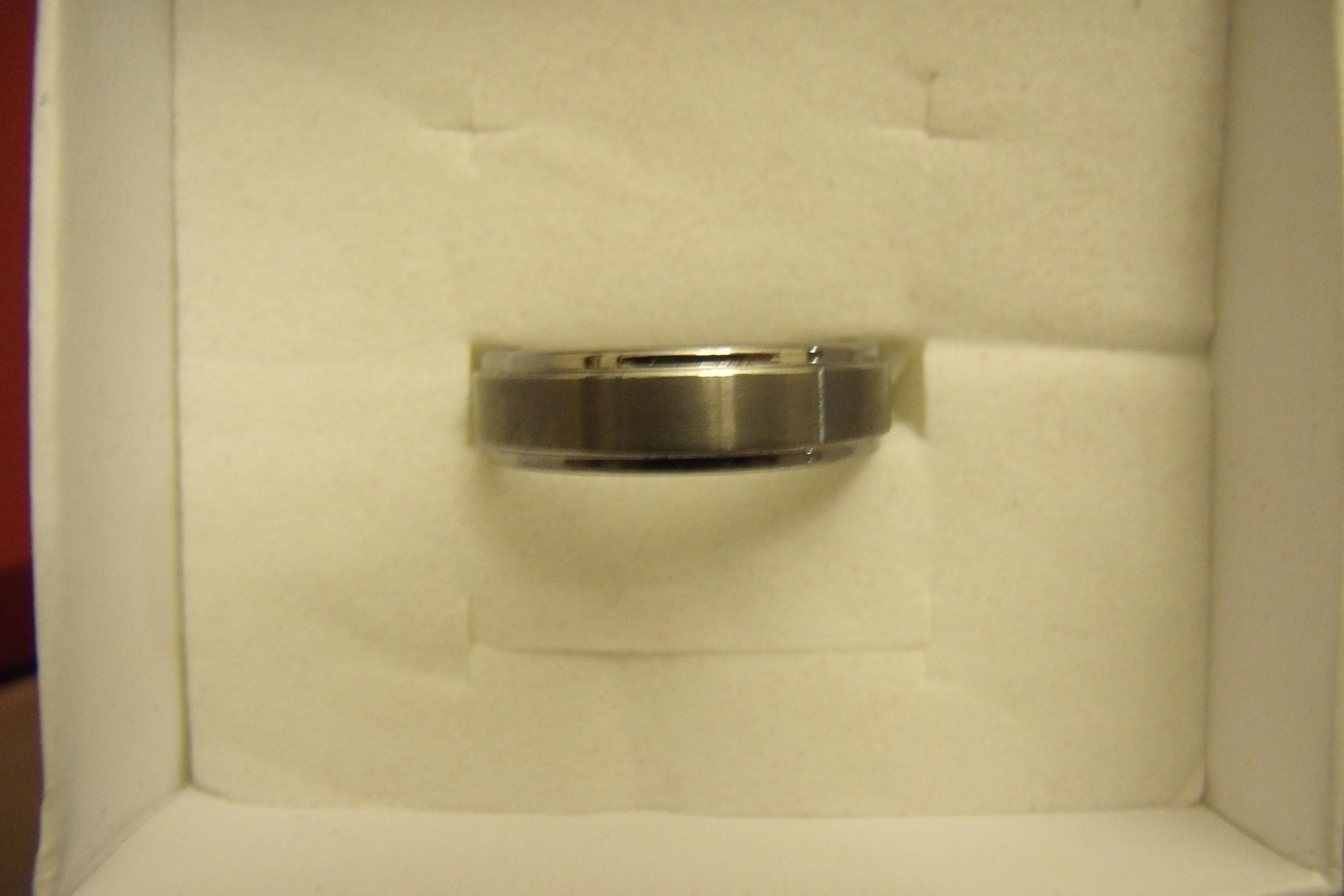 Ring, Mens