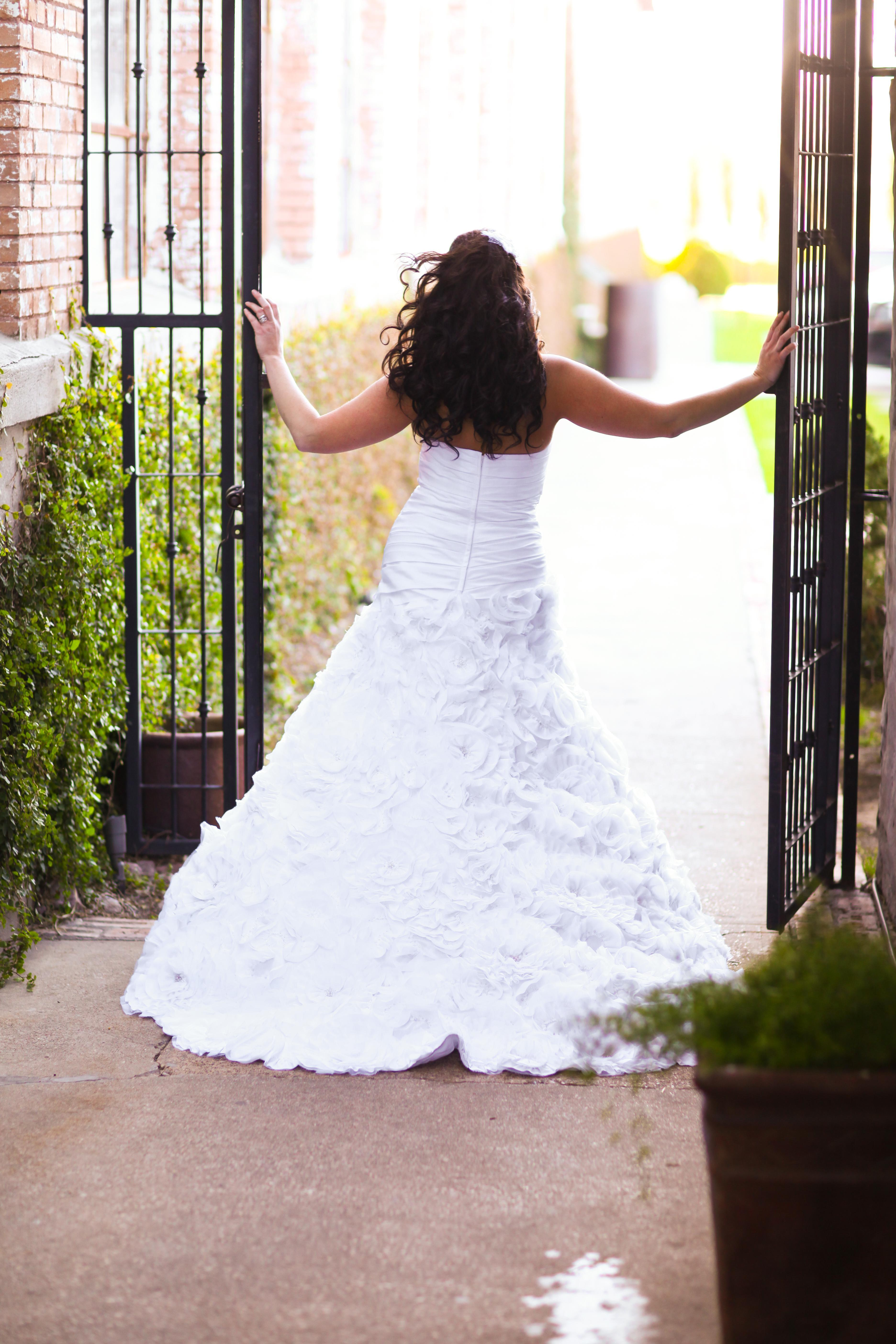 Wedding Dresses, Fashion, dress, Portraits, Bridal, Rock the dress, Mckinney cotton mill