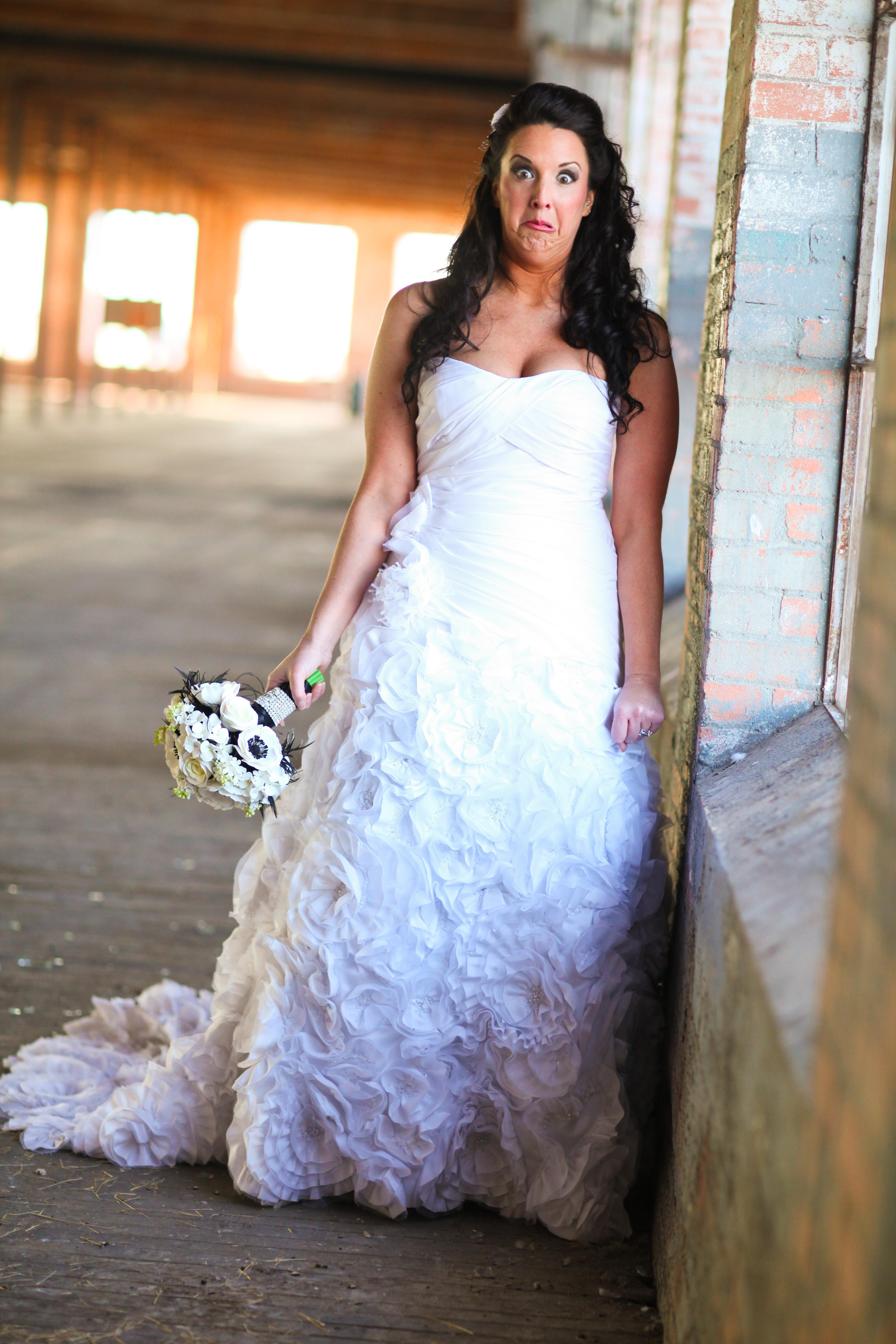 Wedding Dresses, Fashion, dress, Portraits, Bridal, Rock the dress, Thatcher photography, Mckinney cotton mill