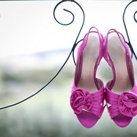 Shoes, Fashion, pink