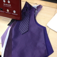 Fashion, purple, Men's Formal Wear, Tux, Vest
