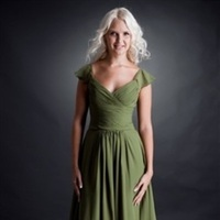 Wedding Dresses, Bridesmaid Dresses, Fashion, green, dress, Wedding