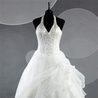 Wedding Dresses, Fashion, white, dress, Wedding, Outerinner