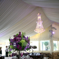 Reception, Flowers & Decor, white, purple, green, Flowers, Inspiration board