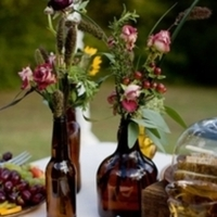 DIY, Flowers & Decor, Flowers, Vases, Bottles