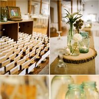 DIY, Flowers & Decor, Flowers, Wood