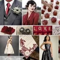 Shoes, Fashion, red, Color, Cranberry