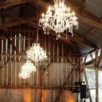 Rustic, Lighting, Barn