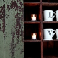 Accents, Love, Votives
