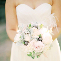 pink, Bouquet, Bridal, Soft, Palette, Jess brendan