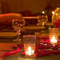 Reception, Flowers & Decor, Tea, Cups, Moroccan