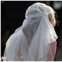 Wedding Dresses, Veils, Fashion, dress, Veil, Cap, Juliet