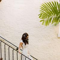 Wedding Dresses, Fashion, dress, Bride, Walk, Stairs, Marcy alex