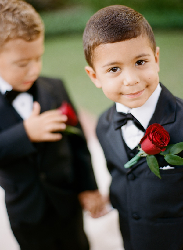 Fashion, Men's Formal Wear, Little, Boutonniere, Tux, Boys, Marcy alex